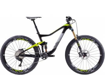 Велосипед Giant Trance Advanced 1 (2017)