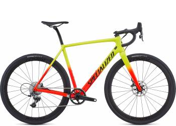 Велосипед Specialized CruX Expert (2019)
