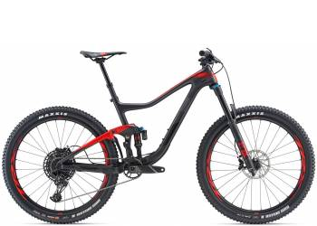 Велосипед Giant Trance Advanced 2 (2019)