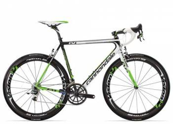 Велосипед Cannondale Supersix Evo Hi-Mod Team (2014)