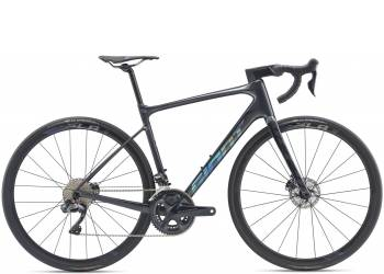 Велосипед Giant Defy Advanced Pro 0 Compact (2019)