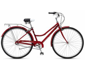 Велосипед Schwinn Cream 1-Speed (2012)