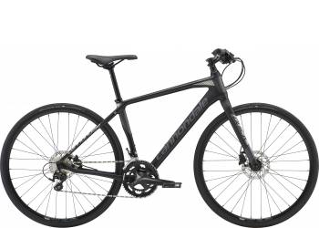 Велосипед Cannondale QUICK CARBON 1 (2018)