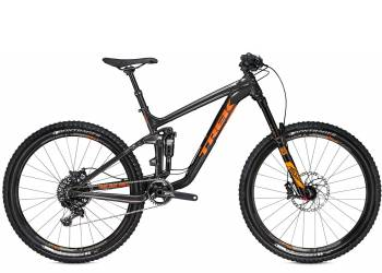 Велосипед Trek Slash 8 27.5 (2016)