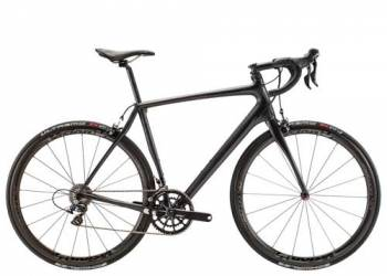 Велосипед Cannondale Synapse Hi-Mod Black Inc (2014)