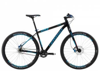 Велосипед Cannondale Trail SL 29 SS (2014)