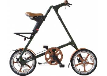 Велосипед Strida LT (2016)
