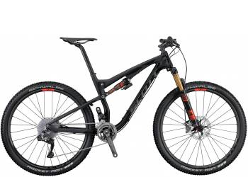 Велосипед Scott Spark 700 Ultimate (2016)