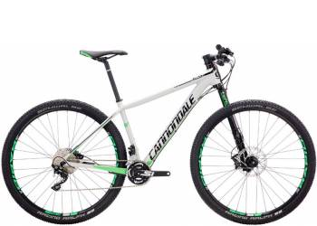 Велосипед Cannondale F-Si 1 29 (2016)