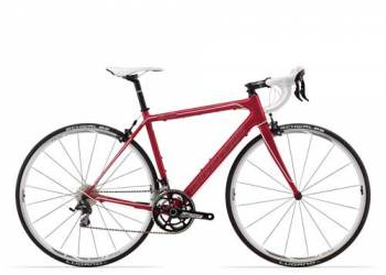 "Велосипед Cannondale Supersix Evo Women""s 5 105 (2014)"