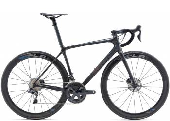 Велосипед Giant TCR Advanced SL 1 Disc (2019)