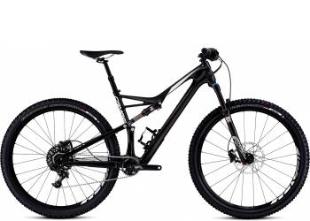 Велосипед Specialized Camber Comp Carbon 29 (2016)