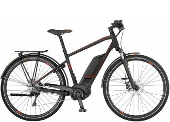 Велосипед SCOTT E-SUB SPORT 20 MEN BIKE (2017)