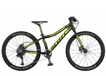 Велосипед SCOTT SCALE JR 24 DISC BIKE (2017)