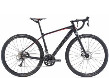 Велосипед Giant ToughRoad SLR GX 3 (2019)