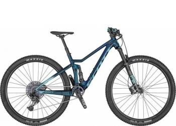 Велосипед Scott Contessa Spark 920 (2020)