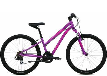 Велосипед Specialized Hotrock 24 7-sp Girl (2016)
