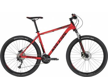 "Велосипед Kellys SPIDER 70 RED 27.5"" (2020)"