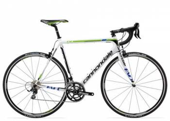 Велосипед Cannondale Supersix Evo 5 105 (2014)
