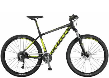 Велосипед SCOTT ASPECT 740 BIKE (2017)