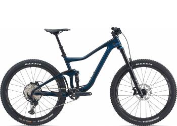 Велосипед Giant Trance Advanced (2021)