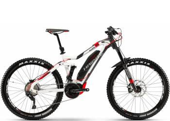 Велосипед Haibike XDURO AllMtn 6.0 500Wh 20s Deore (2018)