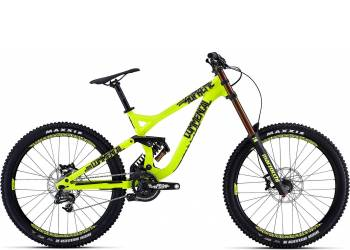 Велосипед Commencal Supreme DH ORIGIN 650b (2015)