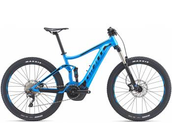 Велосипед Giant Stance E+ 2 Power (2019)