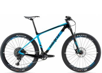 Велосипед Giant XTC Advanced 1 (2018)