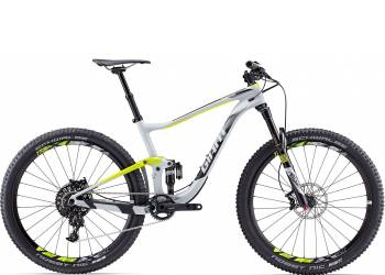 Велосипед Giant Anthem Advanced SX (2018)