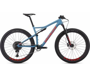 Велосипед Specialized Men's Epic Expert (2019)