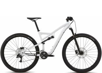 Велосипед Specialized CAMBER COMP 29 (2015)