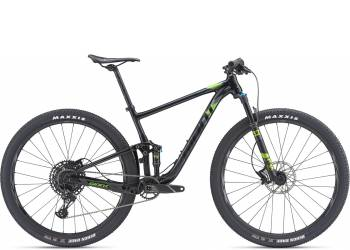 Велосипед Giant Anthem 29 2 NX Eagle (2019)
