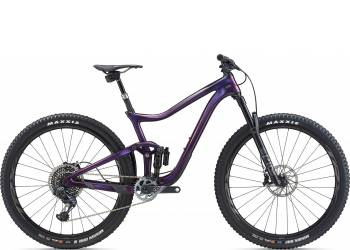 Велосипед Giant Trance Advanced Pro 29 0 (2020)
