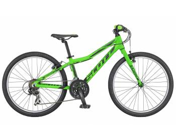 Велосипед Scott Scale Junior 24 rigid fork (2016)