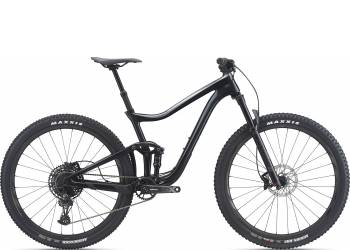 Велосипед Giant Trance Advanced Pro 29 3 (2021)